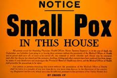 Smallpoxsmall